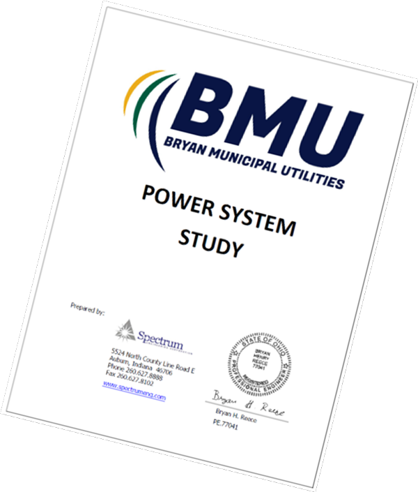 BMU-System-study-cover