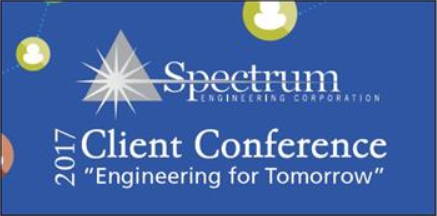 "2017 Spectrum Engineering conference ""Engineering For Tomorrow"""