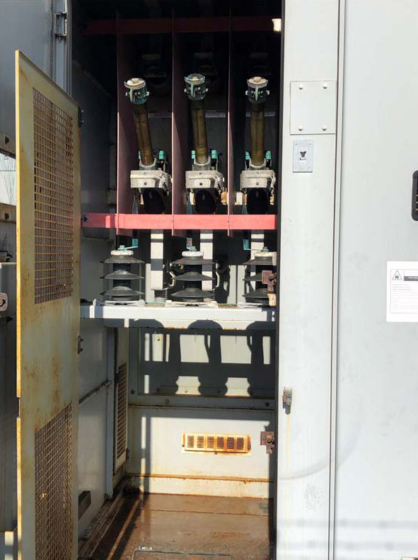 university-switchgear-replacement