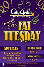Fat Tuesday 2019 - 12x18 Optimized
