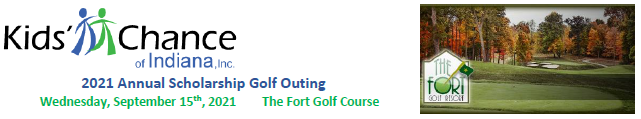 KCIN GOLF THE FORT OUTING