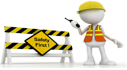 safety first 3d construction