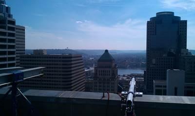 Suspension Scaffold Cincinnati
