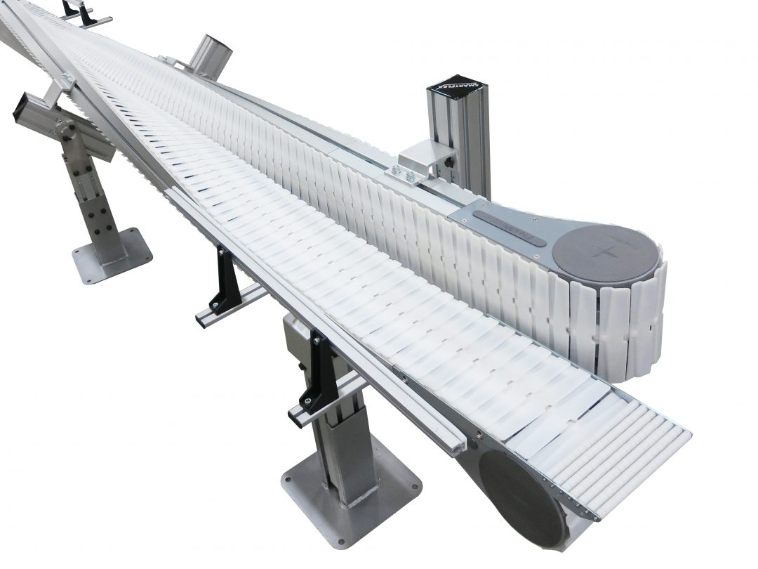 FlexMove Twist Conveyors