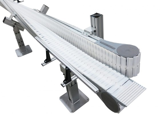 FlexMove Twist Conveyors