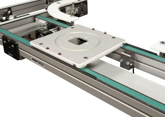 Dorner-2200-Precision-Move-Pallet-Systems