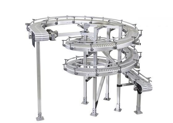 Helix Conveyor