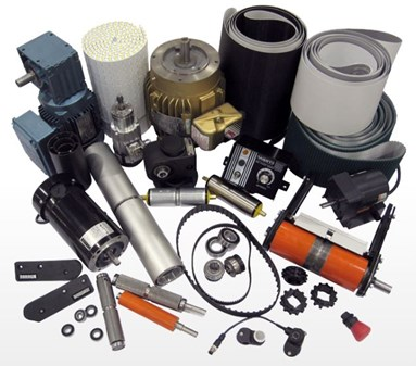Parts and Belts