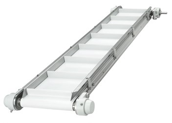 AquaGard 7300 Conveyor