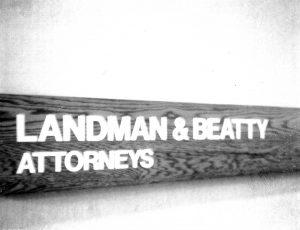 Landman-Beatty-original-sign-300x230
