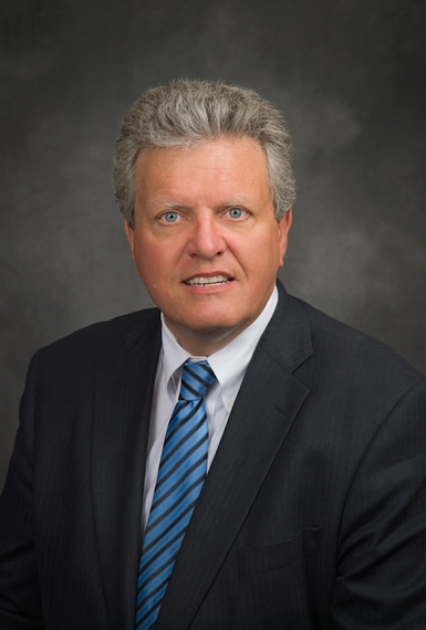 Donald Levenhagen