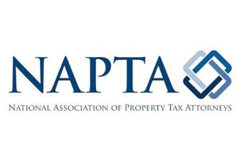 National Association of Property Tax Attorneys - Member logo