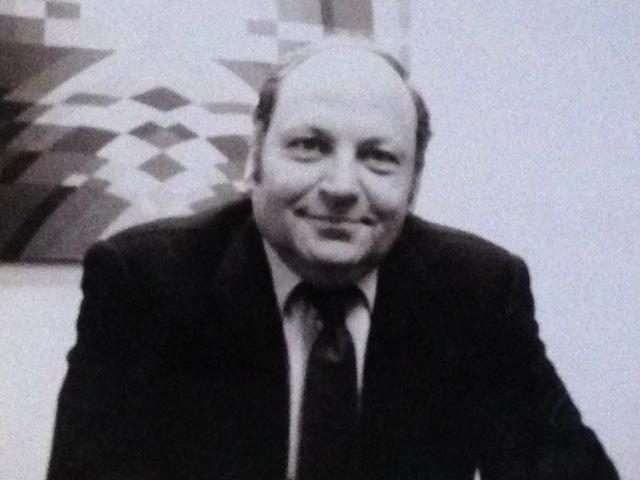 Bernard Landman