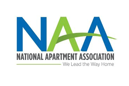 National Apartment Association Member logo