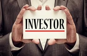 Investor sign