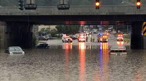 Storm Flooding