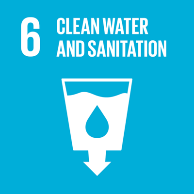 UN's Sustainable Development Goal 6: Clean Water and Sanitation