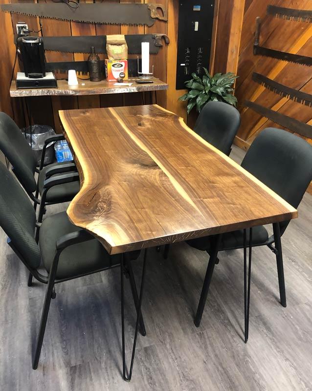 Live-Edge-Slab-Desk