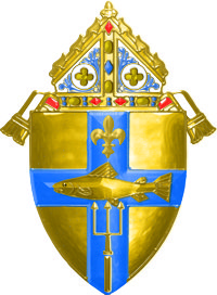 Archindy Coat of Arms