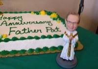Fr. Pat anniversary