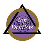 topDentist in 2016, 2017, 2018