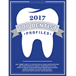 Indianapolis Monthly 2017 Top Dentist