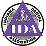 Indiana Dental Association Member