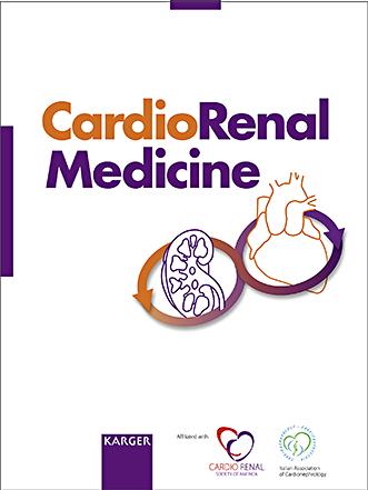 Cardio renal medicine