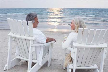 Planning for retirement should be like a walk on the beach