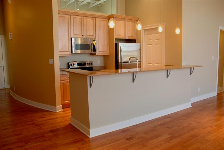 This Layout Is Great For Smaller Kitchens, Keeps The Appliances Close To  One Another, And Makes Cooking Easy. On The Downside, The Work Triangle Is  In The ...