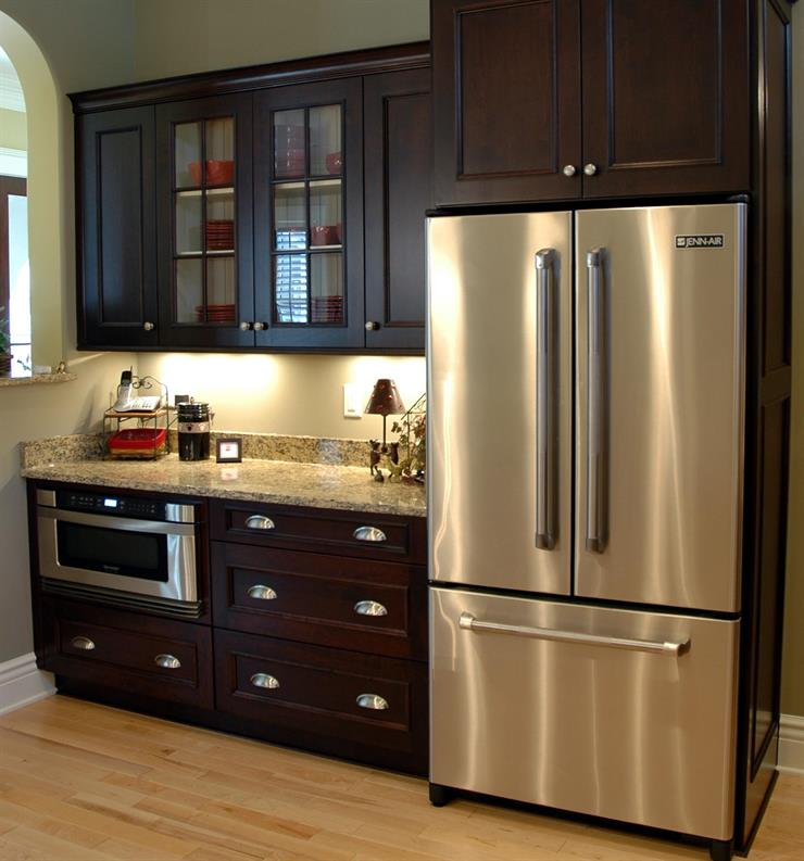 Painted Vs Stained Cabinets Knowing Which Option Is Best For You Cabinet Inspirations Ideas