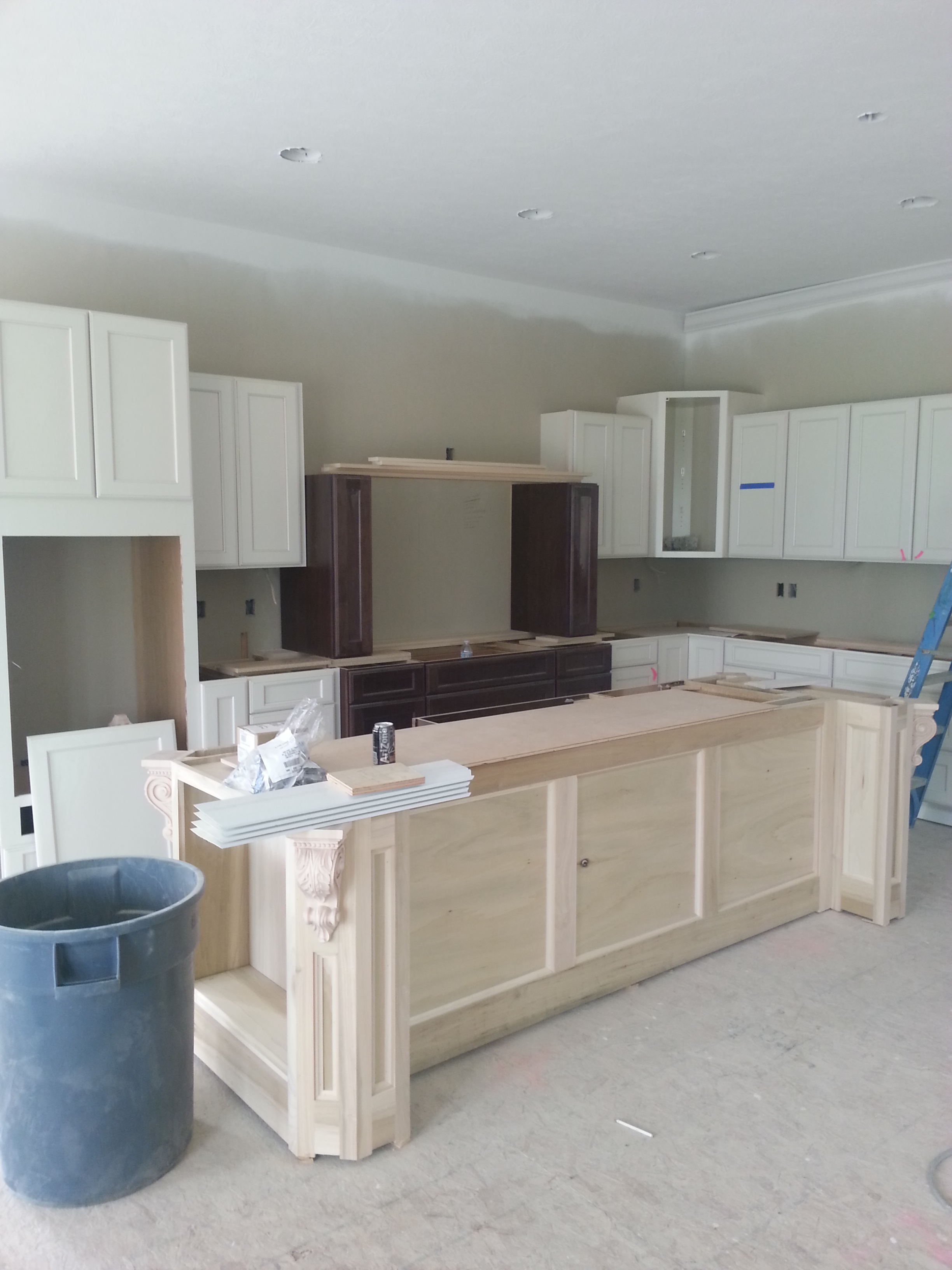 Inset Cabinets vs. Overlay: What is the Difference and ...