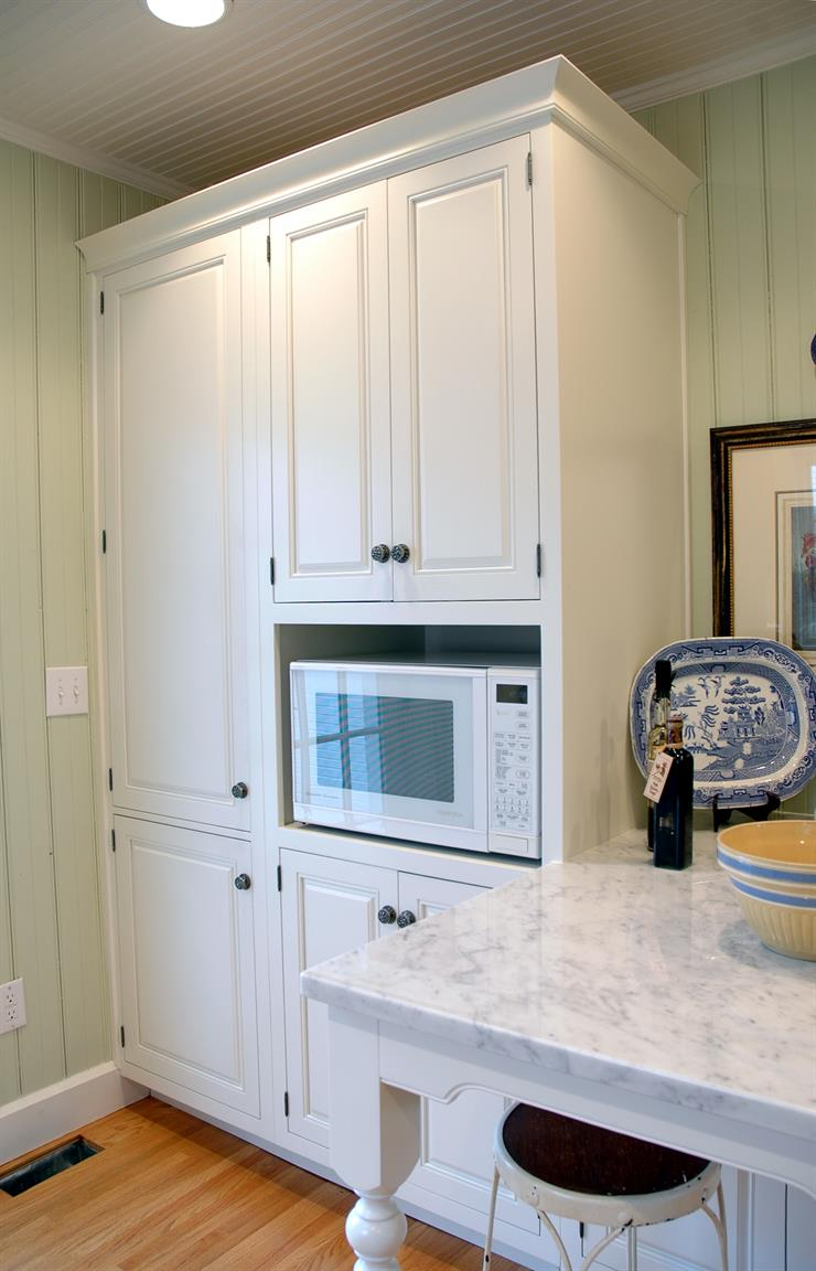 Inset Cabinets vs. Overlay: What is the Difference and Which Is Best ...