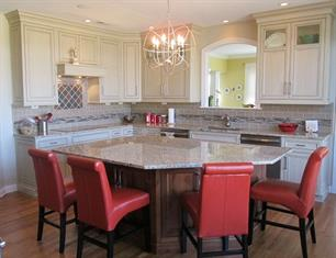 In Todayu0027s Busy Homes, The Kitchen Is The Hub Of Family Life. A  Well Designed And Aesthetically Pleasing ...
