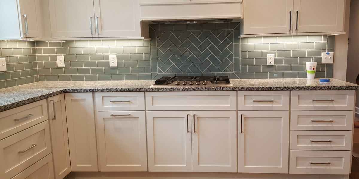 Meridian Kitchen Remodel Offers Style & Functionality ...