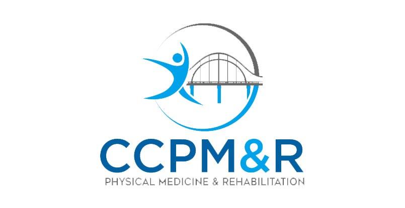 CCPM&R Logo