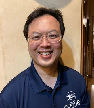 Dr. Chin, Physical Medicine & Rehabilitation Osteopathic Physician