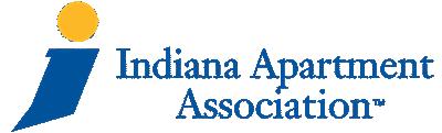 Indiana Apartment Association logo