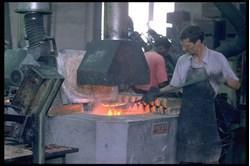 Non-Ferrous Plant Services (Ceramic Technology, Inc.)