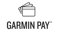 Garmin Pay Logo