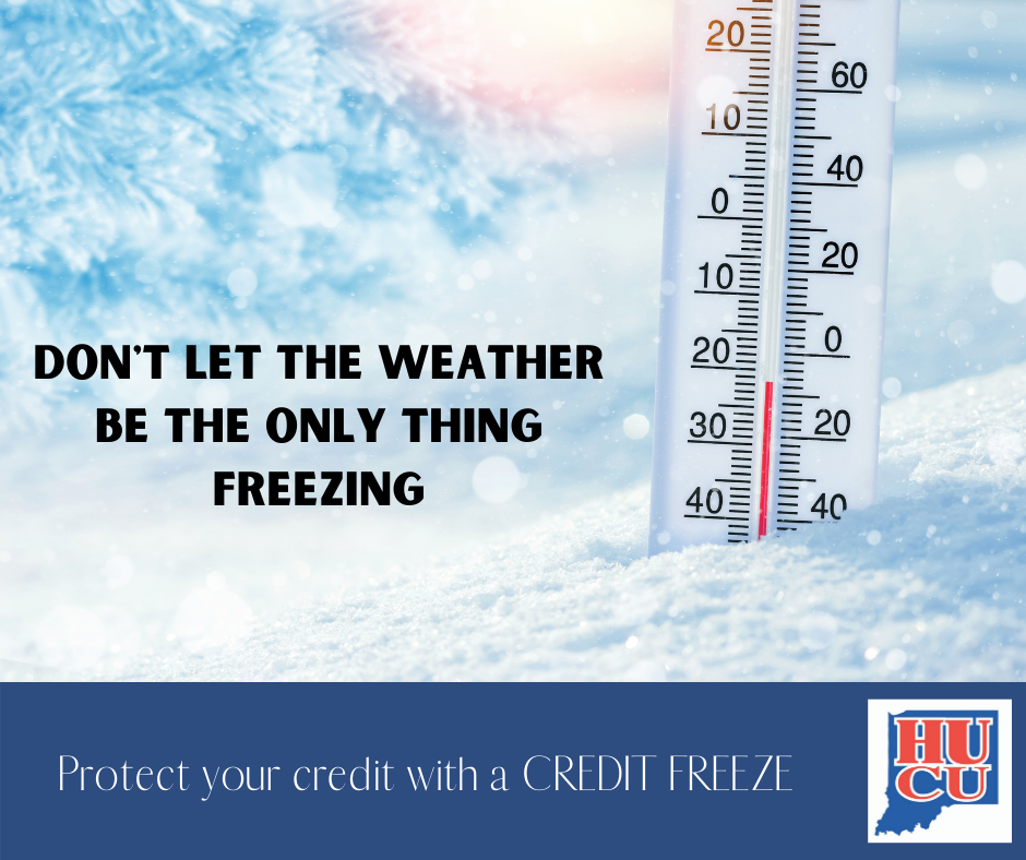 Credit Freeze 2.17.21