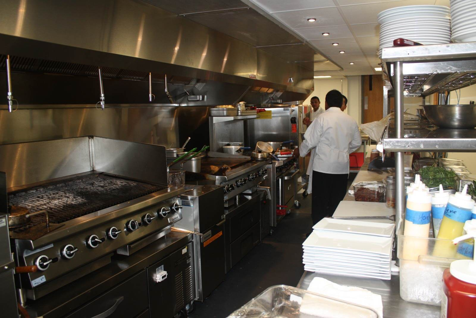 Bar Brewery Projects Commercial Restaurant Kitchens