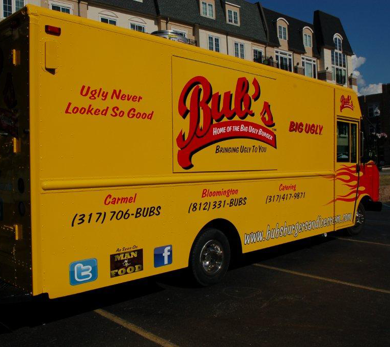 Bubs Food Truck & Catering