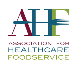 Association for Healthcare Foodservice Logo