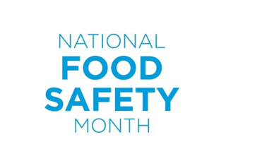 National Food Safety Month 3