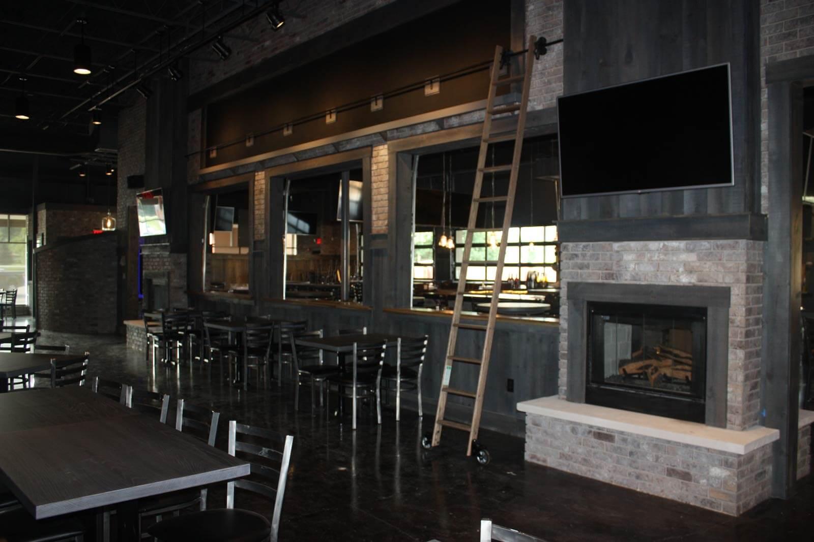 Brewery Amp Restaurant Commercial Bar Design C Amp T Design