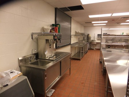 Church Kitchen Design Commerial Food Service C T Design And Equipment