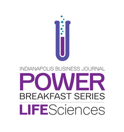 FAST BioMedical Featured at IBJ's Life Science Power Breakfast