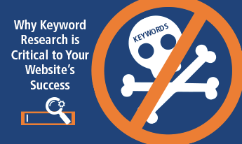 Why Keyword Research is (Still) Critical to Your Website's Success