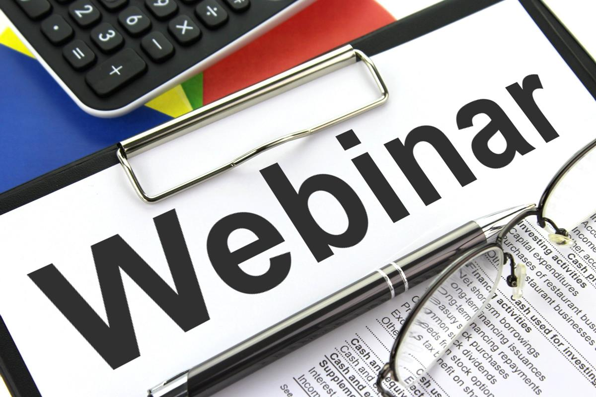 5 Beginner Tips for Hosting a Webinar